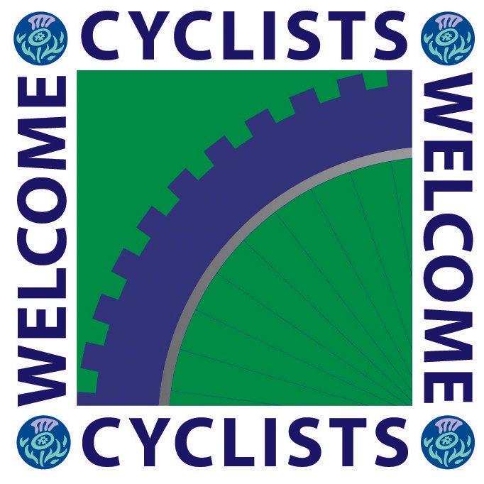 Cyclists Welcome at Dallars B&B